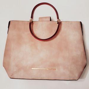 Steve Madden Large Tote Bag